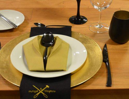 Die nächsten Termine für die Private Dinner Reihe stehen fest!