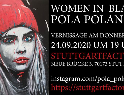 """Women in black"" am 24.09.2020"
