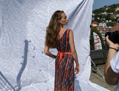 Fashionfilm für S Models